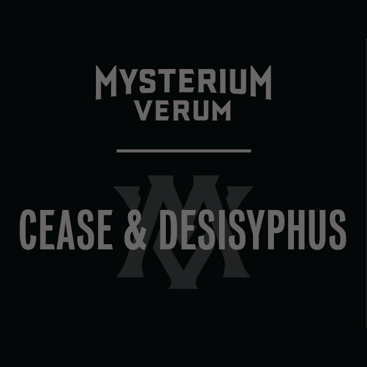 Logo of Real Ale Cease And Desisyphus