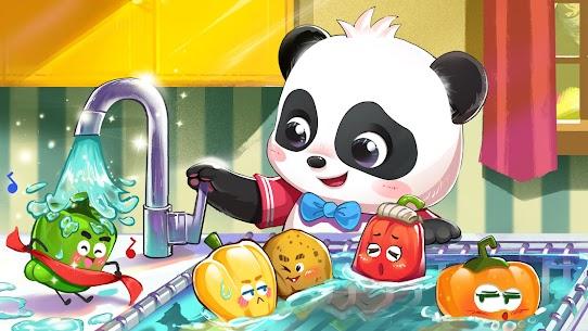 Baby Panda World 8