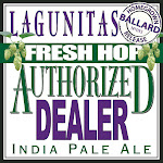 Lagunitas Fresh Hop Authorized Dealer India Pale Ale