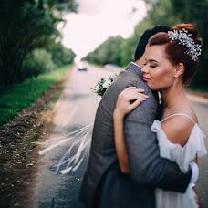 Wedding photographer Pavel Erofeev (erofeev). Photo of 11.01.2017
