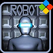 Robot Theme
