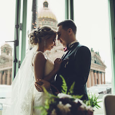 Wedding photographer Igor Vyrelkin (iVyrelkin). Photo of 12.03.2016
