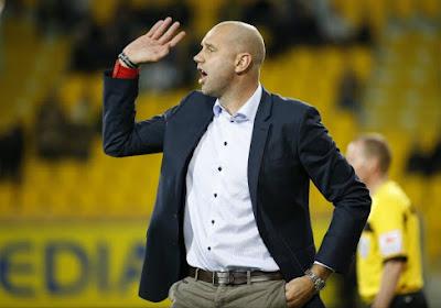 Moeskroen zorgt voor een stunt bij Sporting Lokeren: 1-2