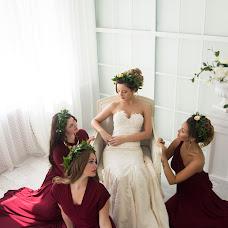 Wedding photographer Dmitriy Babyncev (id139562936). Photo of 01.03.2018