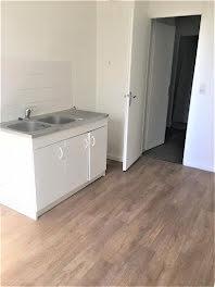 appartement à Talant (21)