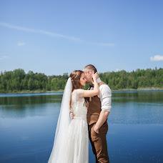 Wedding photographer Evgeniya Karpekina (karpekina). Photo of 26.07.2016