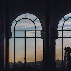 Fotografo di matrimoni Simone Primo (simoneprimo). Foto del 04.07.2017