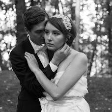 Wedding photographer Lyusya Zharikova (LucyZharikova). Photo of 06.09.2013