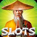 Asian Slots: Free Slot Casino icon