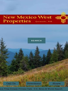 New Mexico West Properties- screenshot thumbnail