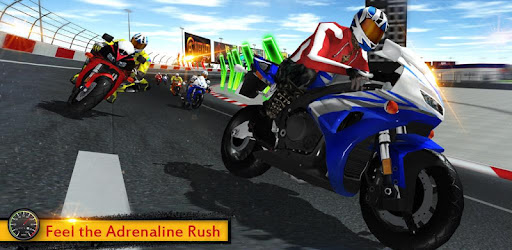 Bike Racing 2018 Extreme Bike Race Apps On Google Play