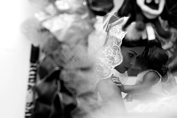Fotógrafo de bodas Génesis Gabriella (genesis3g). Foto del 26.03.2016