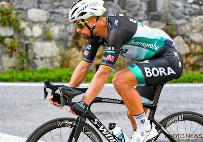 """Peter Sagan rijdt vandaag rond in de groene trui: """"Ik moet hem bedanken"""""""