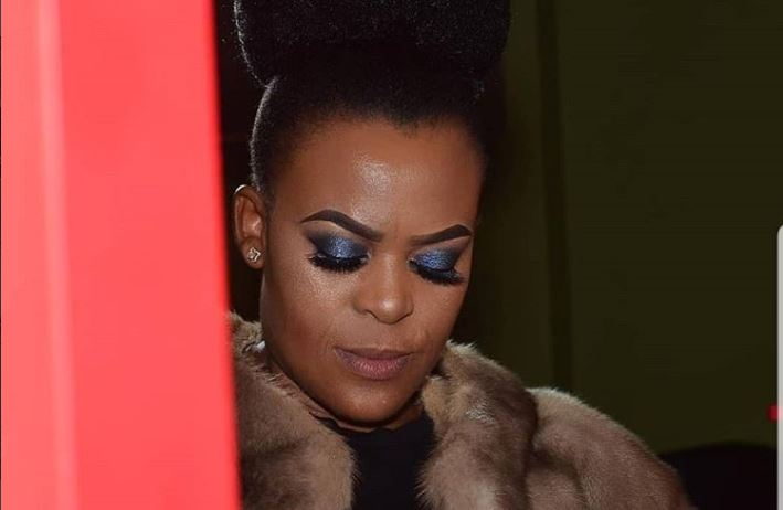 Zodwa Wabantu says she doesn't understand why she intimidates slay queens.