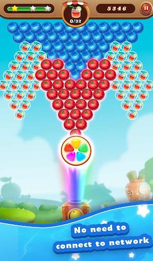 Shoot Bubble - Fruit Splash  screenshots 14