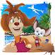Барбоскины: Веселые приключения