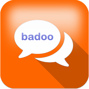 Messenger chat and badoo talk