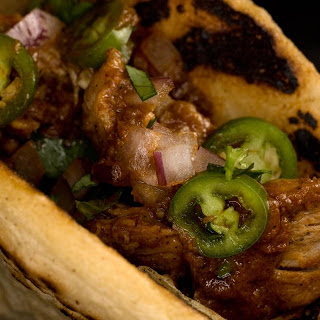 Pork Mole Coloradito
