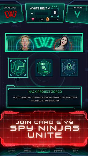 Spy Ninja Network - Chad & Vy 0.6 app download 2