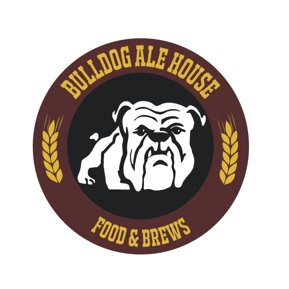 Logo of Bulldog Ale House White Ale