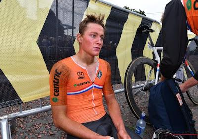 """Belgische ex-wereldkampioen mountainbike: """"Mathieu van der Poel is zaterdag één van de favorieten"""""""