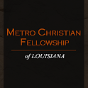 Metro Christian Fellowship icon