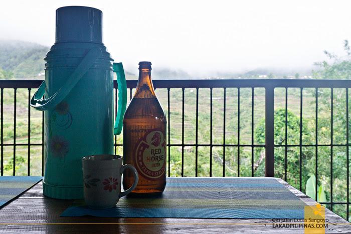 Suzette's Maligcong Homestay Bontoc