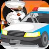 Cat Police Car APK