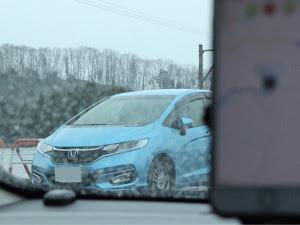 フィット GK3 13G Honda Sensingのカスタム事例画像 SAWARAさんの2019年04月01日16:03の投稿