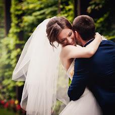 Wedding photographer Vitaliy Kovtunovich (Kovtunovych). Photo of 15.11.2014