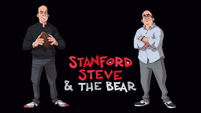 Stanford Steve & The Bear: Bowl Special thumbnail