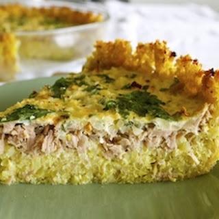 Gluten Free Tuna Pie