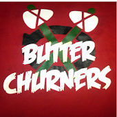 CCHL Butterchurners