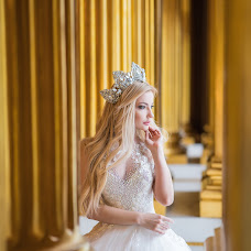 Wedding photographer Andrey Renov (renov). Photo of 06.03.2016