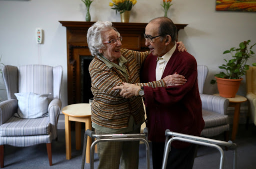 Care home residents to have overnight stays without self-isolating on return