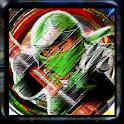 Fight Ninja Shoot icon