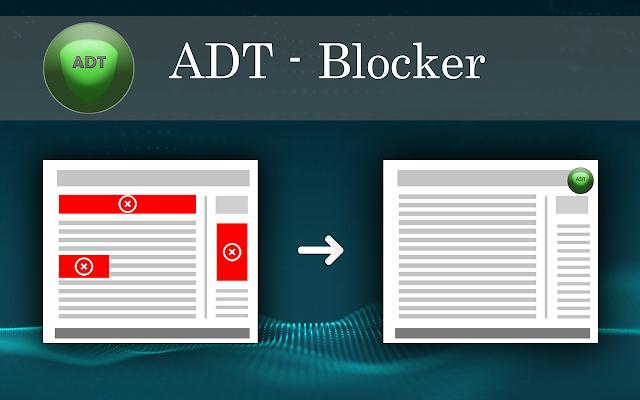ADT-Blocker - AdBlock for Chrome