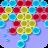 Bubblez: Bubble Defense Free logo