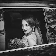 Wedding photographer Ruslan Irina (OnlyFeelings). Photo of 27.10.2015