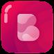 Bucin Icon Pack