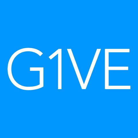 G1ve logo