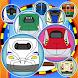 【つなでん】なぞって つなげる 電車 パズル【電車ゲーム】 - Androidアプリ