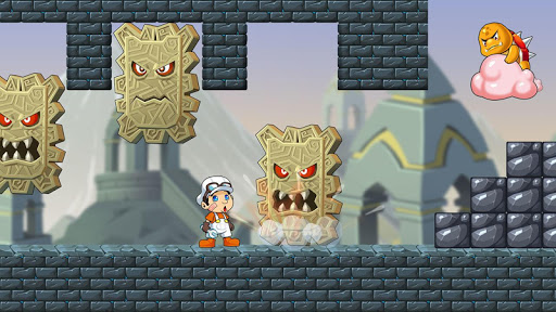 Super Machino go: world adventure game apkpoly screenshots 7