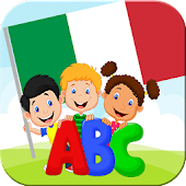 Learn Italian Vocabulary - Kids