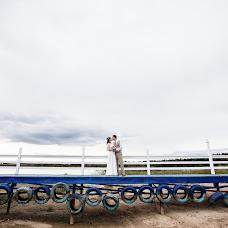 Wedding photographer Damir Shavaleev (Damir). Photo of 03.10.2016