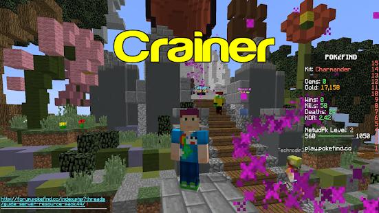 Crainer - náhled