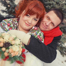 Wedding photographer Elena Shepovalova (amiko). Photo of 23.02.2014