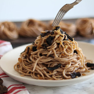 Black Truffle Pasta Recipes.
