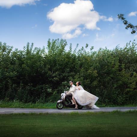 Wedding photographer Pavel Shevchenko (shevchenko72). Photo of 07.02.2018