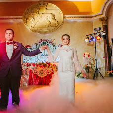 Wedding photographer Ivan Nizienko (Djovanni). Photo of 22.10.2017